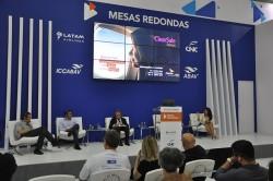 """Vila do Saber: """"Prejuízo de uma fraude equivale a 12 vendas legítimas"""""""