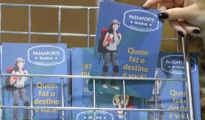 Passaporte Braztoa: veja lista agentes que mais pontuaram