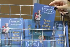 Passaporte Braztoa