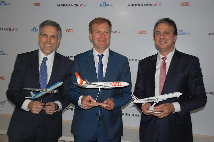 Fortaleza (CE) ganha hub da Air France-KLM; saiba mais