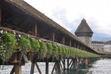 Desbravando a Suíça – parte 1 – Os Alpes