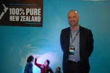 Nova Zelândia tem alta de brasileiros no 1S17; veja