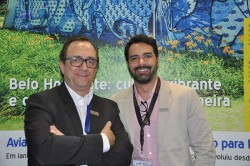 Scenic: Empresa de fluviais visa dobrar presença no Brasil