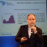 Ricardo Meirelles de Faria, da FGV