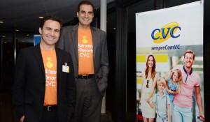 Roadshow M&E: CVC alavanca vendas no DF com campanha exclusiva para agentes