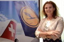 Grupo Lufthansa aposta no Brasil com aumento de 55% da oferta em SP