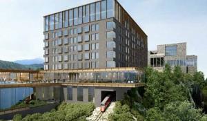 Bürgenstock Resort será o maior complexo hoteleiro da Suíça
