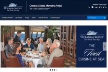 Oceania lança Portal de Marketing para o agente