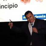 Sergio Veloso, diretor do M&E Academia