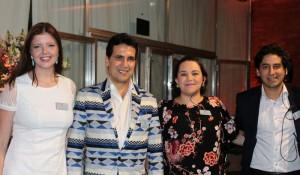 Leading Hotels  comemora retomada nas vendas em workshop no RJ; veja fotos