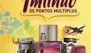 Clientes Atlantica concorrem a 10 mil pontos Multiplus
