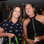 Viviane Portugal e Ednalva Portugal, consultora de Viagens
