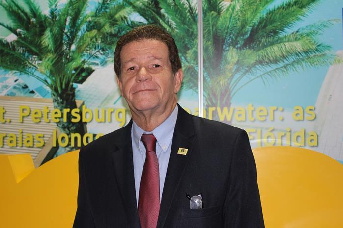Wellington Costa anunciou as datas das conferências