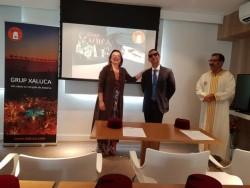 Marrocos apresenta produtos criados para brasileiros na Abav