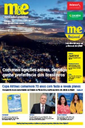 M&E 327 – Edição Digital