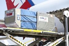 Transporte de carga acumula 12º mês consecutivo de queda