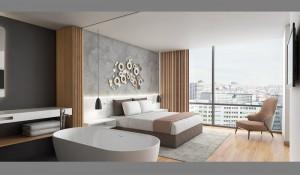 Iberostar abrirá 1º hotel em Portugal em outubro