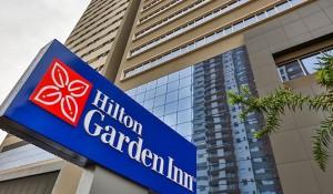 Hilton abre unidade em Santo André (SP)
