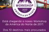 MMT Gapnet abre inscrição para workshop sobre Am. Norte