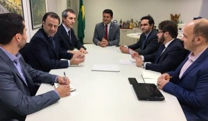 Embratur e Copa Airlines debatem parcerias