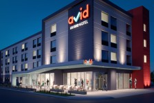 IHG anuncia nova marca midscale avid hotels