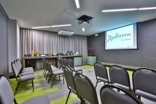 Radisson Vila Olímpia (SP) renova área de eventos