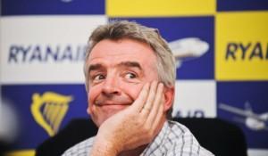 CEO da Ryanair cria polêmica ao afirmar que Norwegian decretará falência este ano