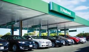 Campanha: National Car Rental dá um dia de locação grátis