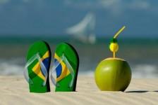 Brasileiros fizeram três viagens domésticas em 2018, diz pesquisa da Booking.com
