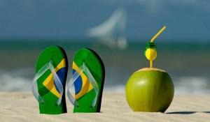 Mais de 88% dos turistas internacionais aprovaram viagem ao Brasil em 2017, diz MTur