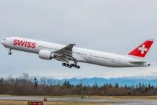SWISS terá Premium Economy em voos para o Brasil a partir de abril