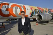 Gol promove show nas alturas para celebrar Rock in Rio