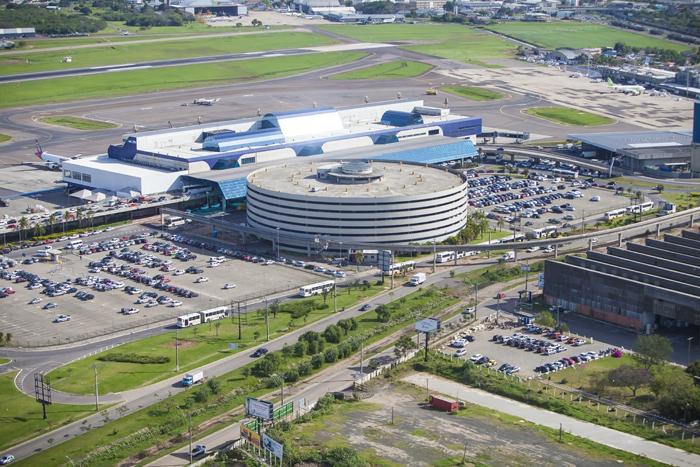 Ampliação do terminal de deve resultar em tráfego de 9 milhões de passageiros até 2023