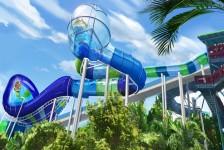 Aquatica, do Seaworld, terá nova atração com três experiências diferentes