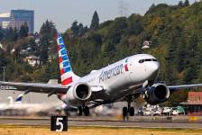 American aposenta frota de A330s e lança ação para retomada do MAX