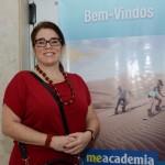 Adriana Diniz, da Infinito Mundo