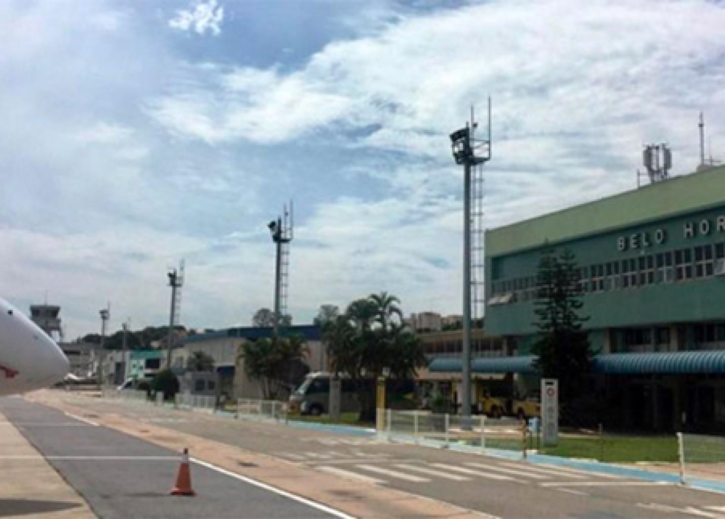 Governo volta atrás e decide não reativar o aeroporto da Pampulha para voos comerciais
