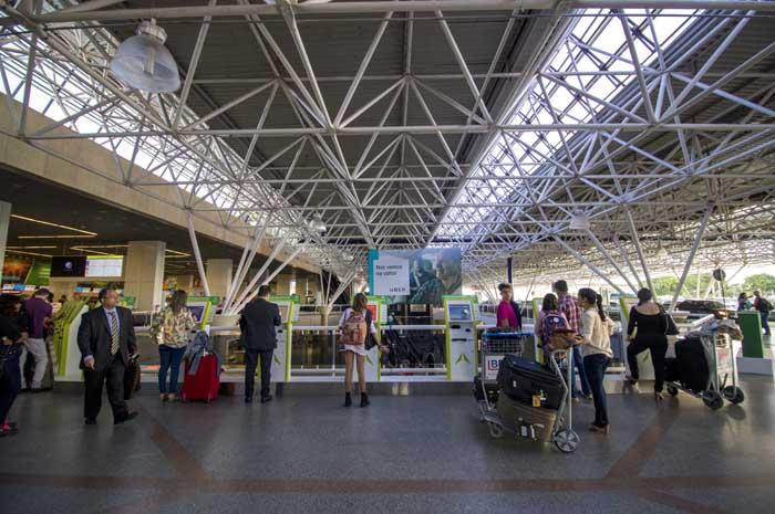 Aeroporto de Brasília divulgação - Daniel Zukko (292)