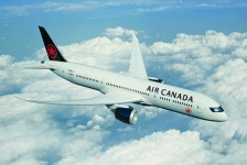 Air Canada escala B787 Dreamliner em voos para Guarulhos