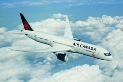 Air Canada tem resultados recordes no terceiro trimestre de 2017