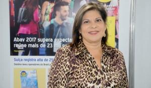 Ana Fernandez deixa St Pete/Clearwater CVB