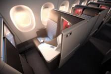 Delta terá até quatro cabines em voos para o Brasil a partir de 2020