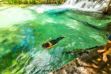 Acesso ao Jalapão (TO) ganhará asfalto para impulsionar atividade turística