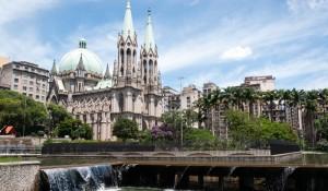 São Paulo é o destino nacional mais procurado para o verão