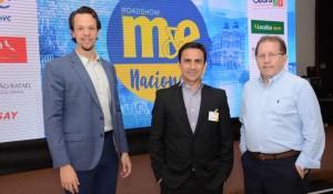 Roadshow M&E: novidades e vantagens que os parceiros levaram aos agentes