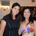 Fernanda Sarubbi, da Cap Amazon, e Luciana Marçola, da NO Turismo