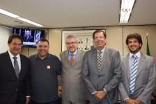 Secretários de Turismo pedem por cassinos e fortalecimento da Embratur