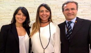 Cinthya Costa é a nova gerente Comercial Nacional do La Torre