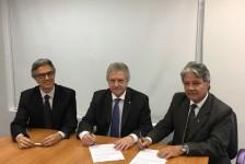 Clia e Brasil Convention firmam parceria