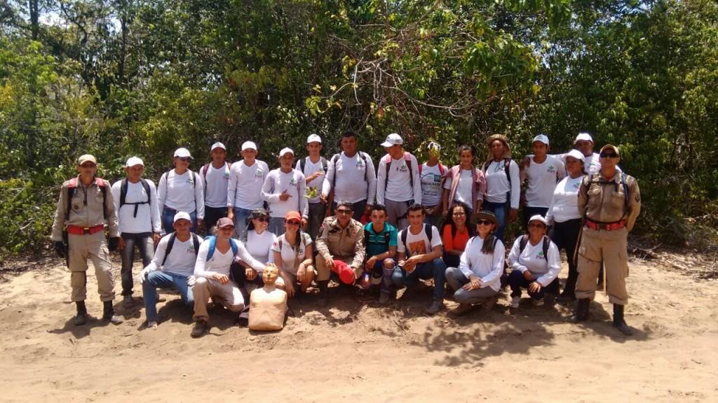 Monte Alegre recebe curso de capacitação turística